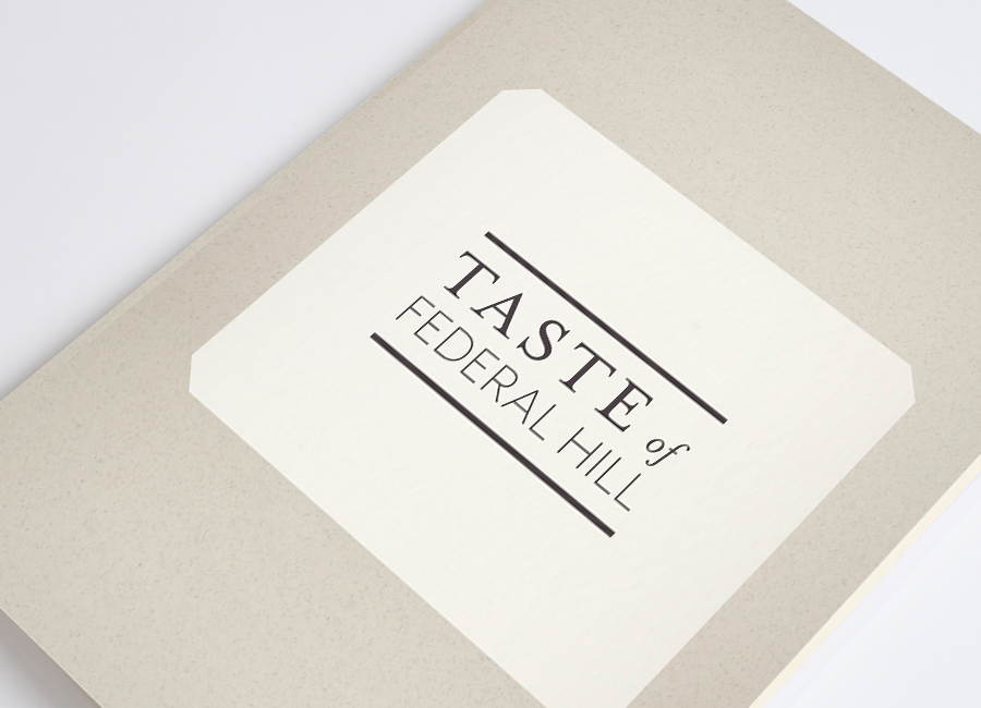 taste of fed hill pocket map